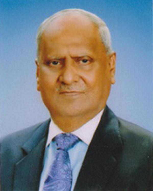 Mr. Abdul Baset Majumder