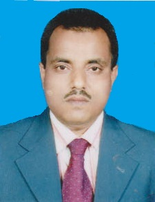 Mr. Md. Abdur Rouf