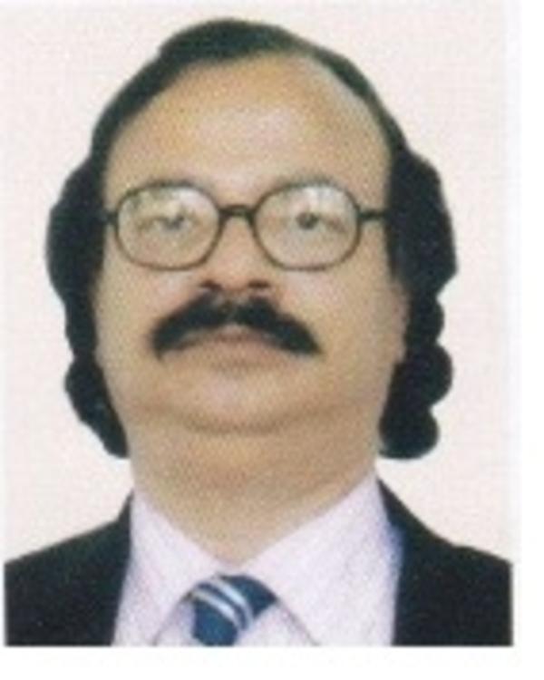 Prof. Dr. Mijanur Rahman