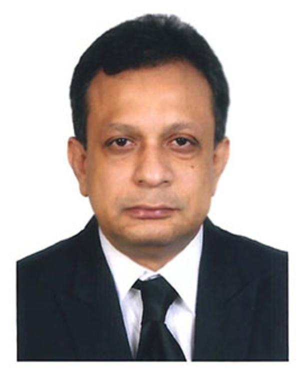 Mohammed Salim, FCMA