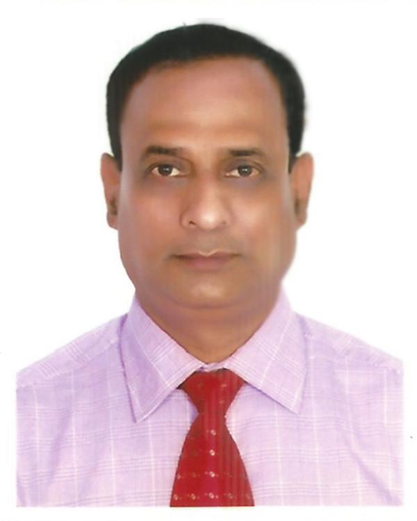 Professor Dr. Goutam Buddha Das