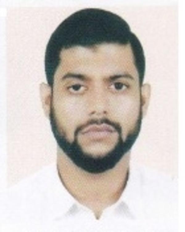 Mr. Wasikur Rahman