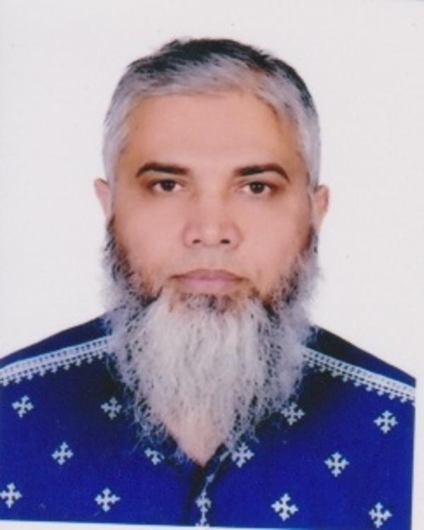 Mr. Yousuf Ali
