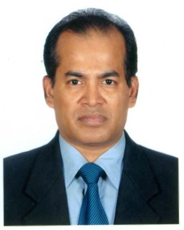 Mostafa Jasim Raihani FCA