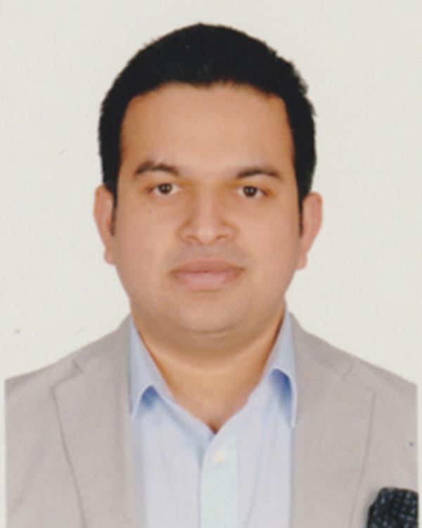 Mr. Taif Bin Yousuf