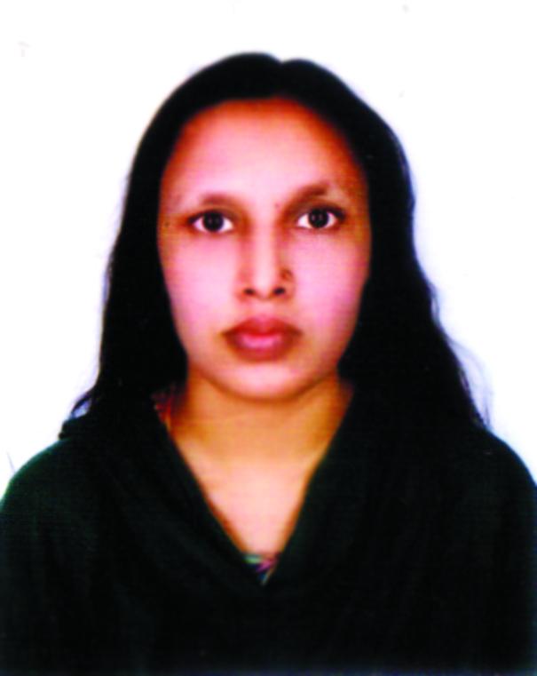 Afroza Khanom