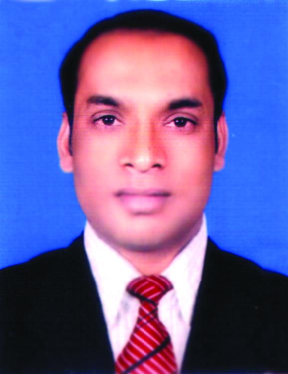 Kh. Ashique Mahmud