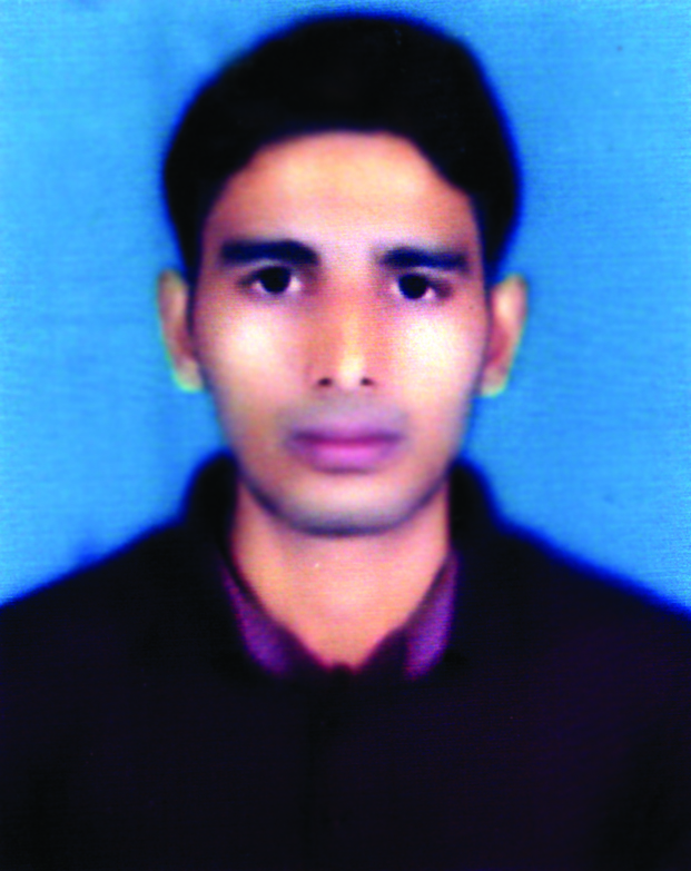 Ashrafur Rahman