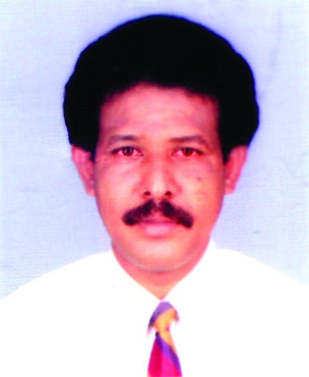 Md. Atiqur Rahman Khan