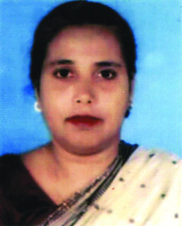 Ferdousi Begum