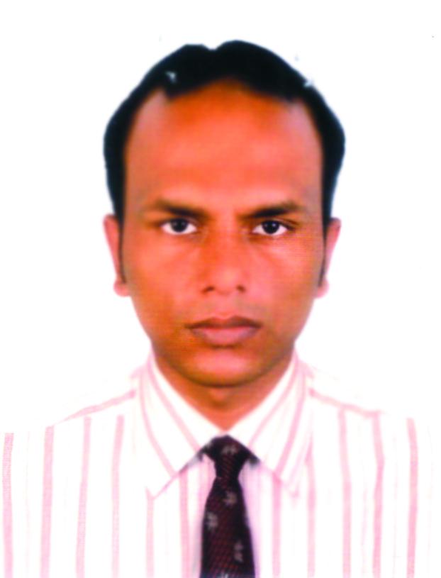 Md. Firoz Hossain