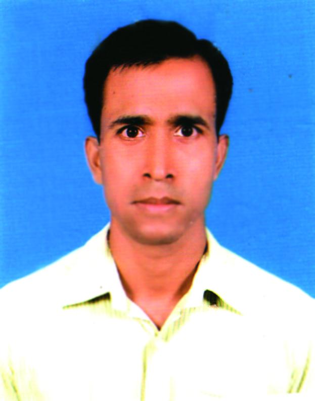 Md. Firoz Mahmud