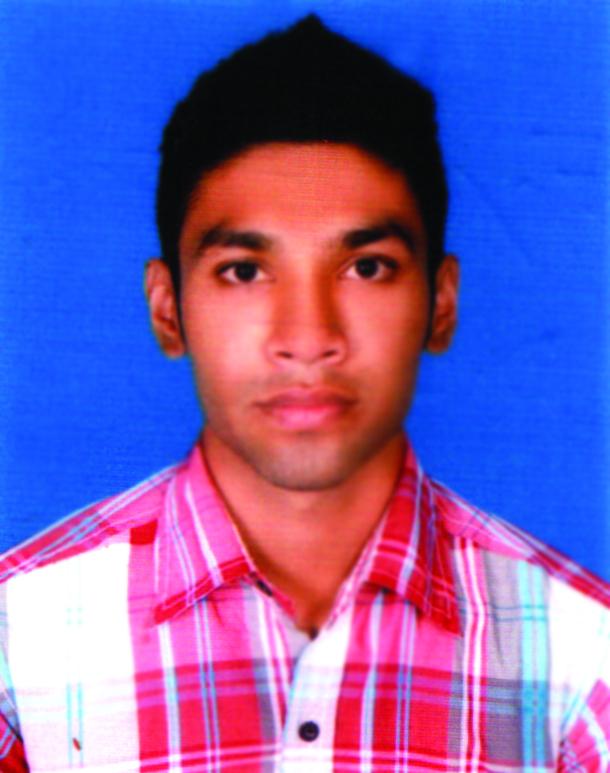 Foyaj Hossain