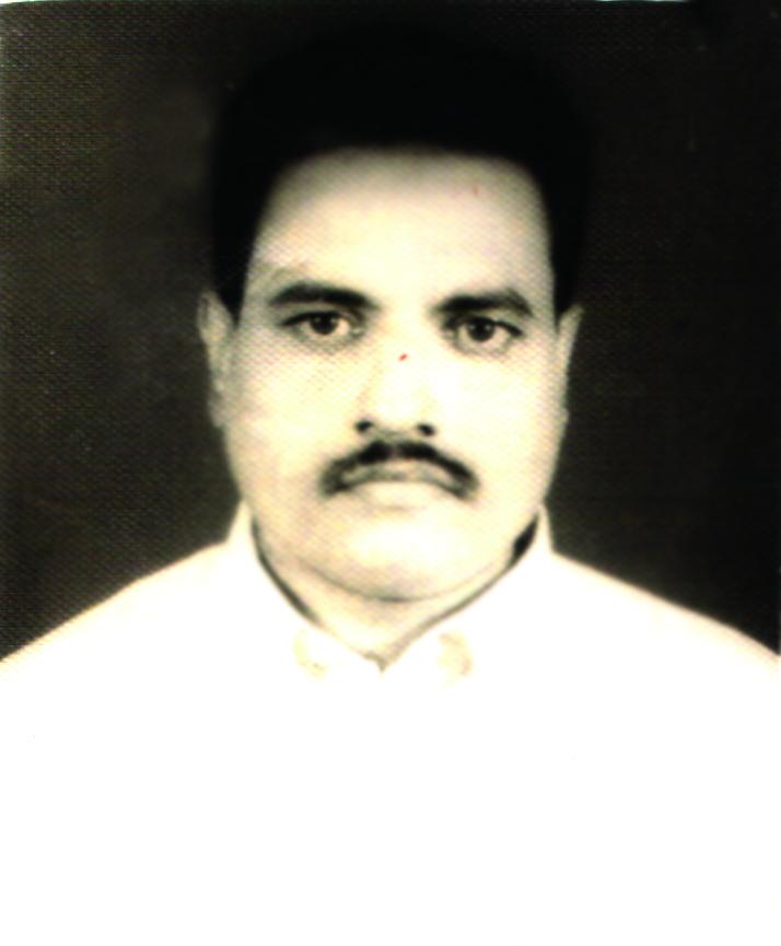 Md. Golam Mahbub
