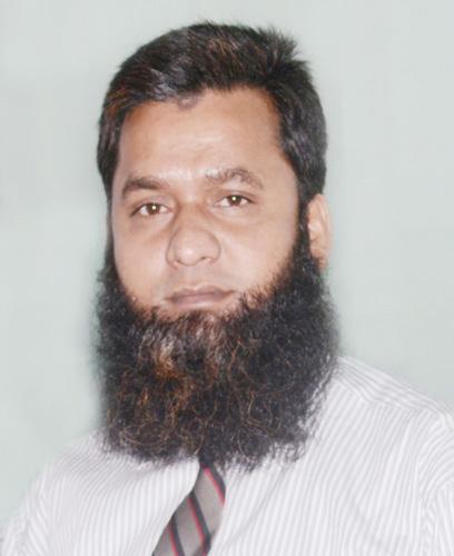 Md. Jahangir Hossain