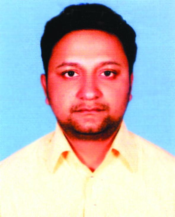 Kowsar Ahmed