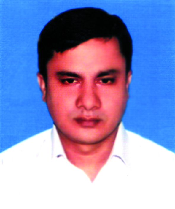 Kazi Marufur Rahman