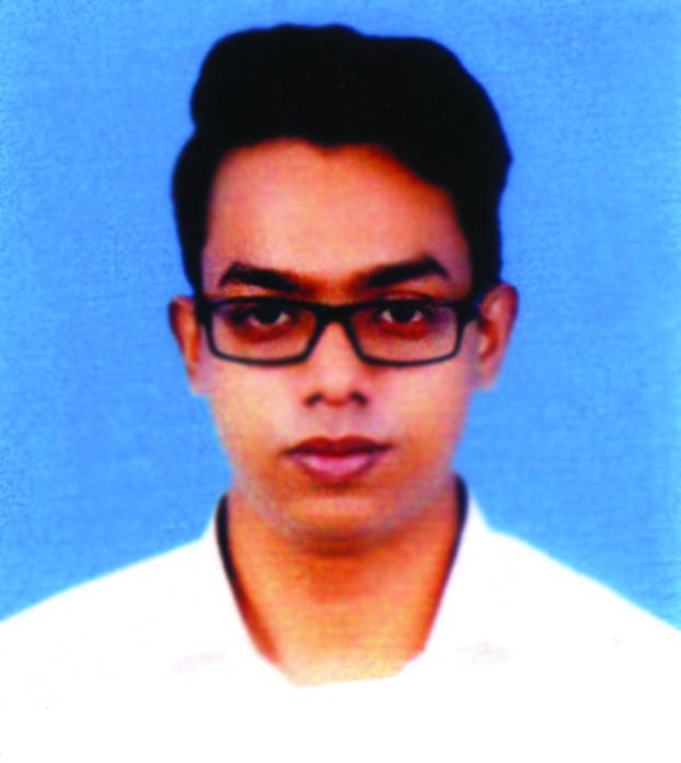 Kazi Shahriar  Islam