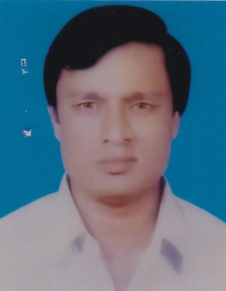 Kazi Taifur Rahman