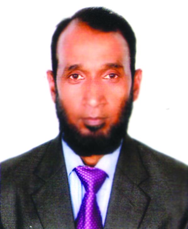 Khandoker Mijanur Rhaman Miju