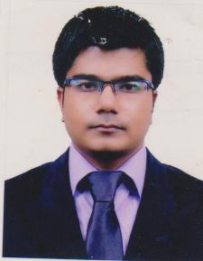 Mahabubur Rahman Siddiquee