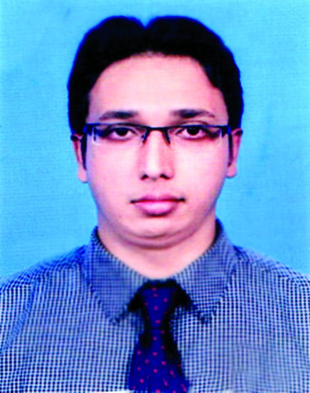 Md. Mashrur Islam