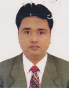 Md. Masum Mridha