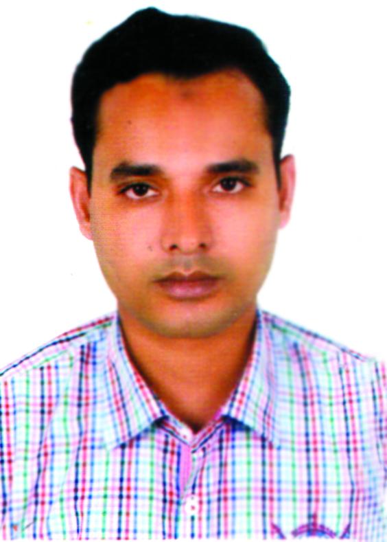 Md. Feroz Khan