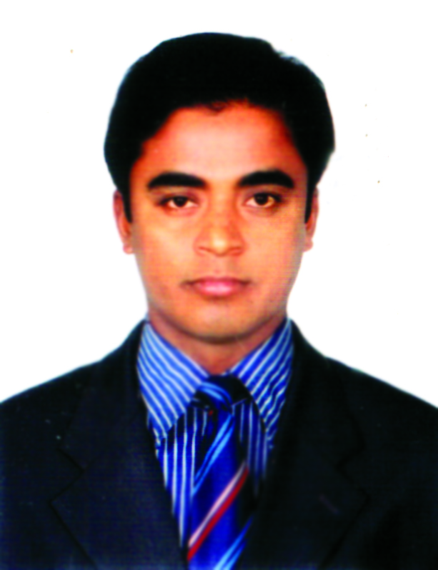 Md. Mahboob Hasan Chowdhury