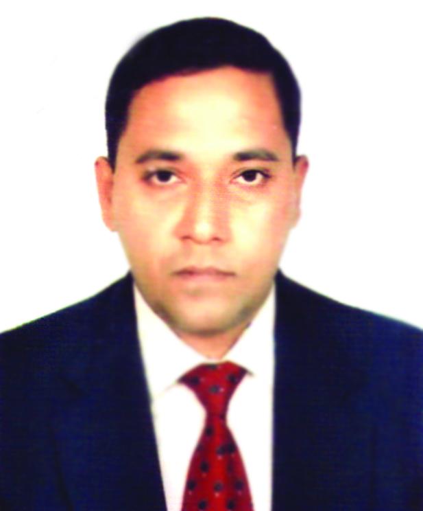 Md. Maksudur Rahman