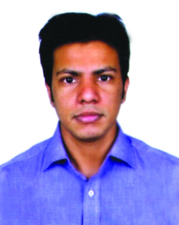 Mohammad Mohiuddin (Rasel)