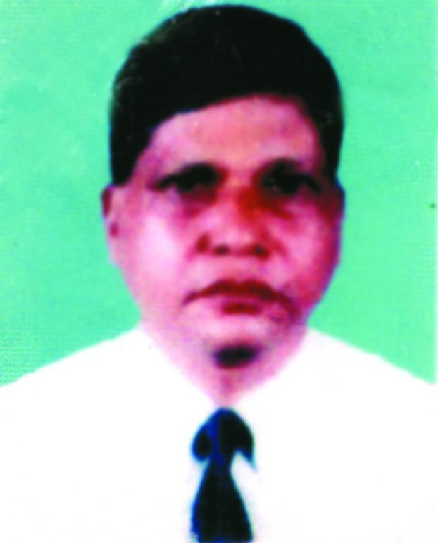 Md. Shaijuddin Saju