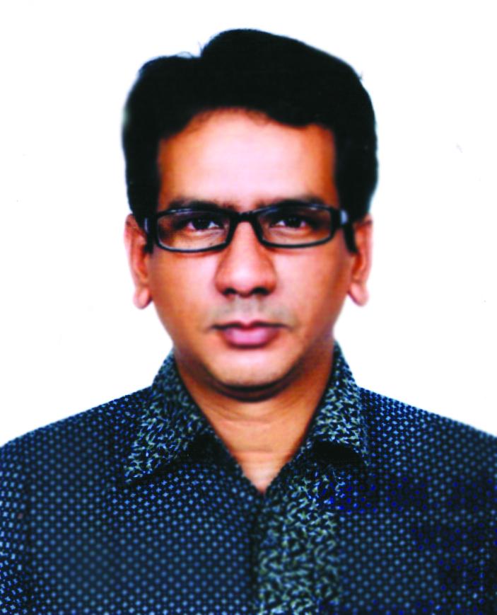 Mohammad Sharfuddin