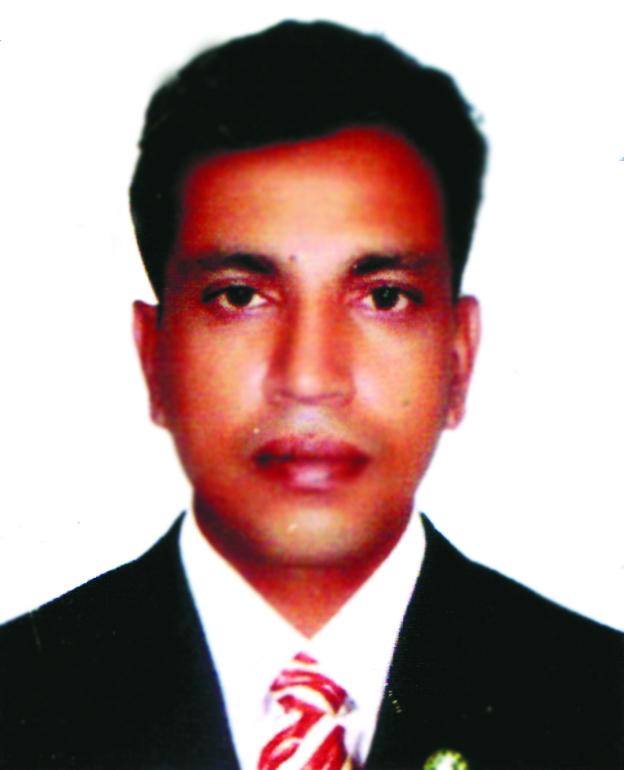 Md. Sujad Hossain
