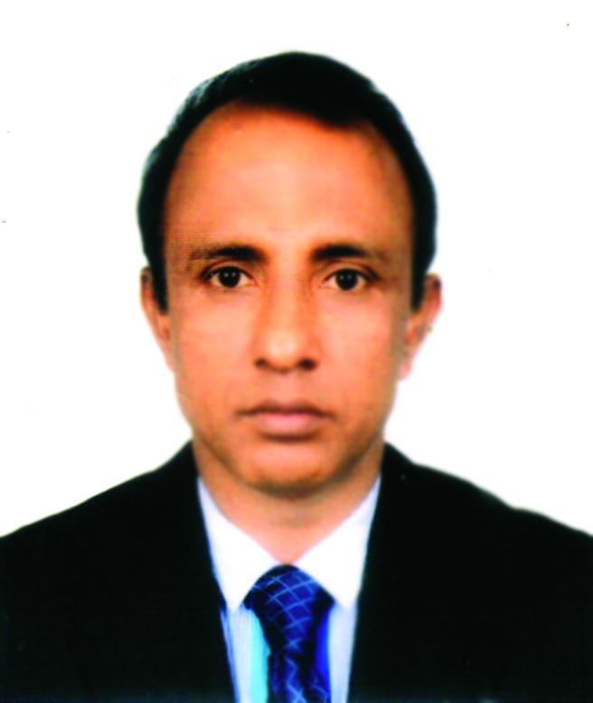 Mohib Ullah Milon