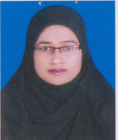 Mst. Moshena Akter