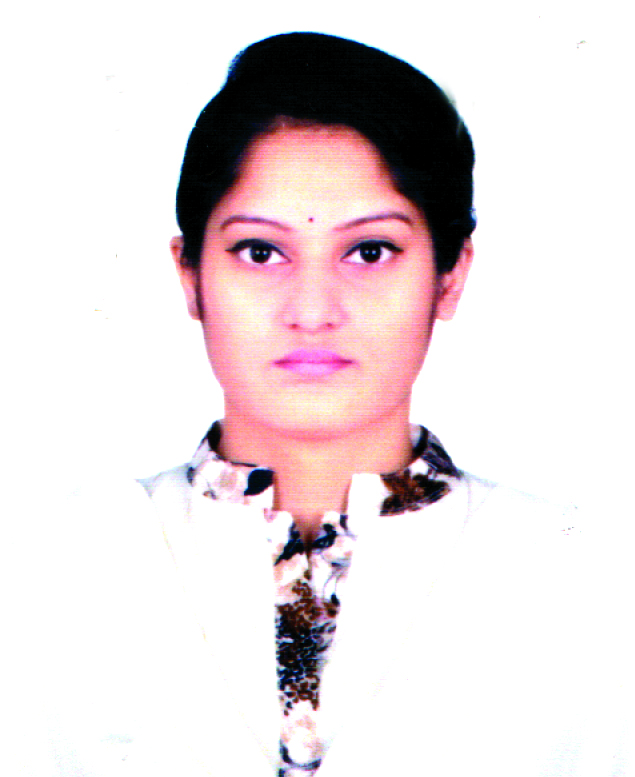 Mushita Masud Munia