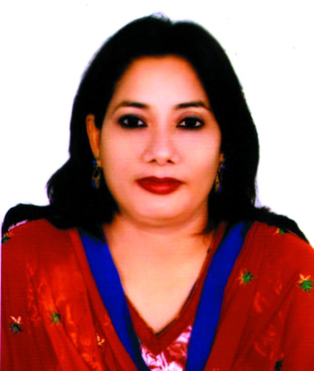 Nahar Sultana
