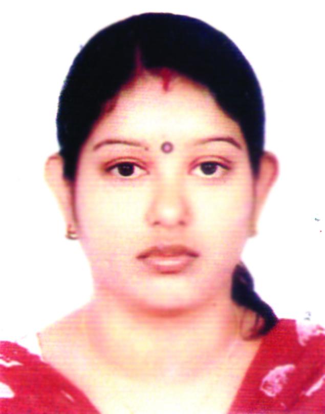 Nipa Rani Das