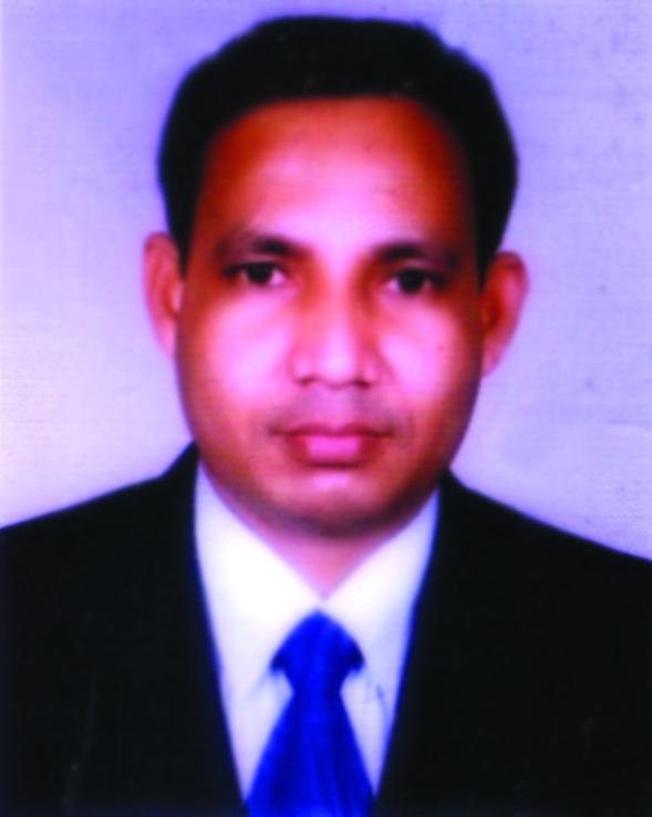 Mohammad Nurul Amin