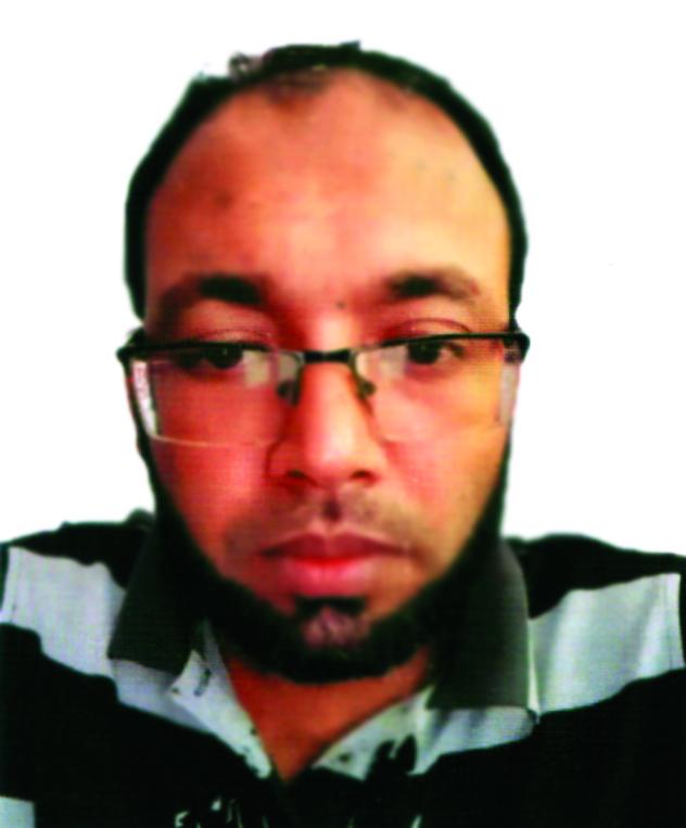 Osman Ghoni
