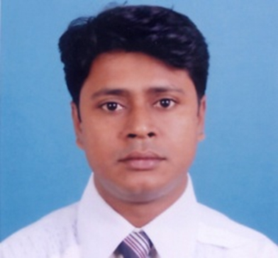 Mohammad Sharifur Rahman