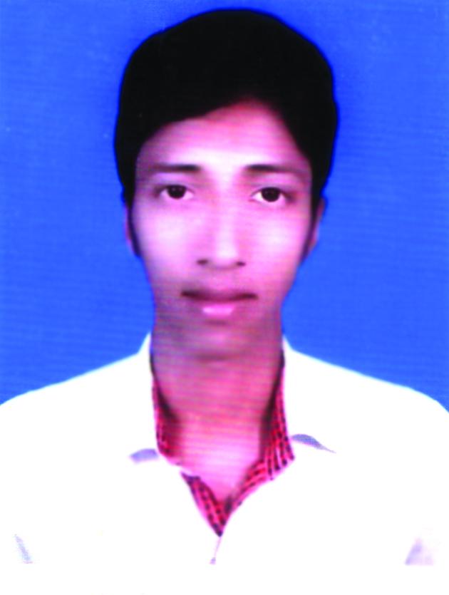 Mr. Proshanta Kumar Shil