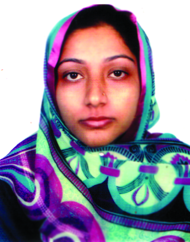 Rubina Parvin Ranu