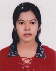 Sabiqun Nahar (Tania)