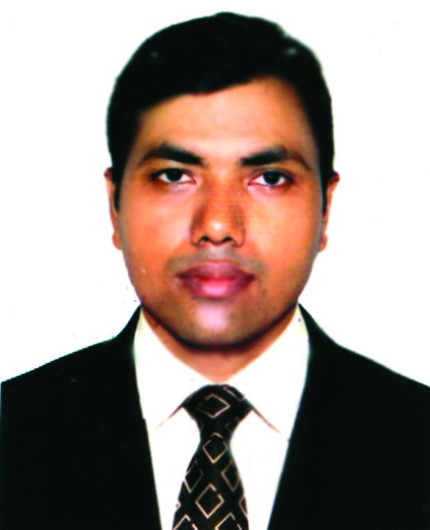 Sajib Talukder