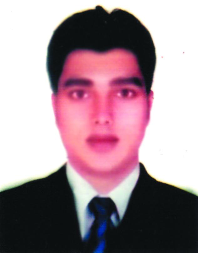 Sanjib Kumar Dey