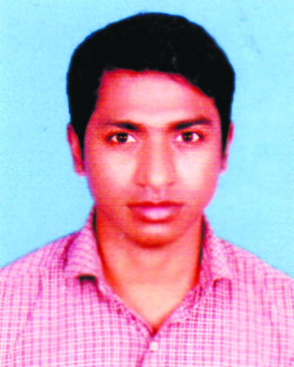 Md. Shahadat Hossain