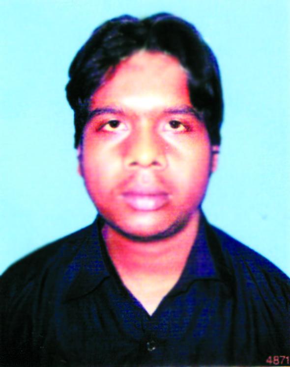 Md. Shahin Bhuiyan
