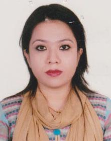 Mst. Shaila Afrin Moni